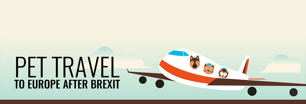 Pet Travel EU Brexit