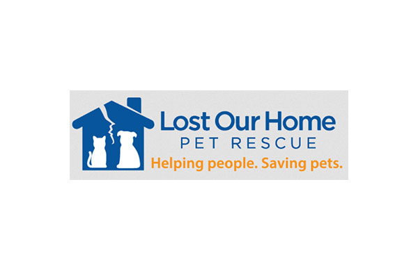 lost our home pet rescue
