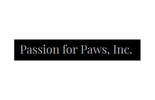 passion for paws