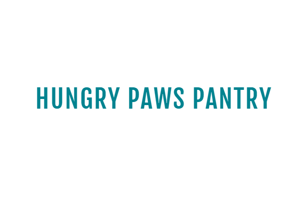 hungry paws pantry