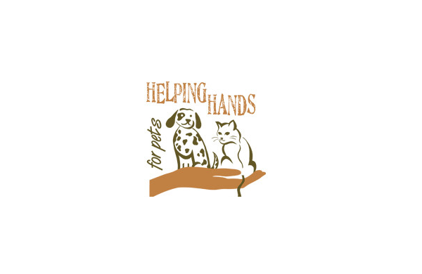 helping hands 4 pets
